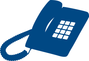 Image of telephone - Get Advice from us