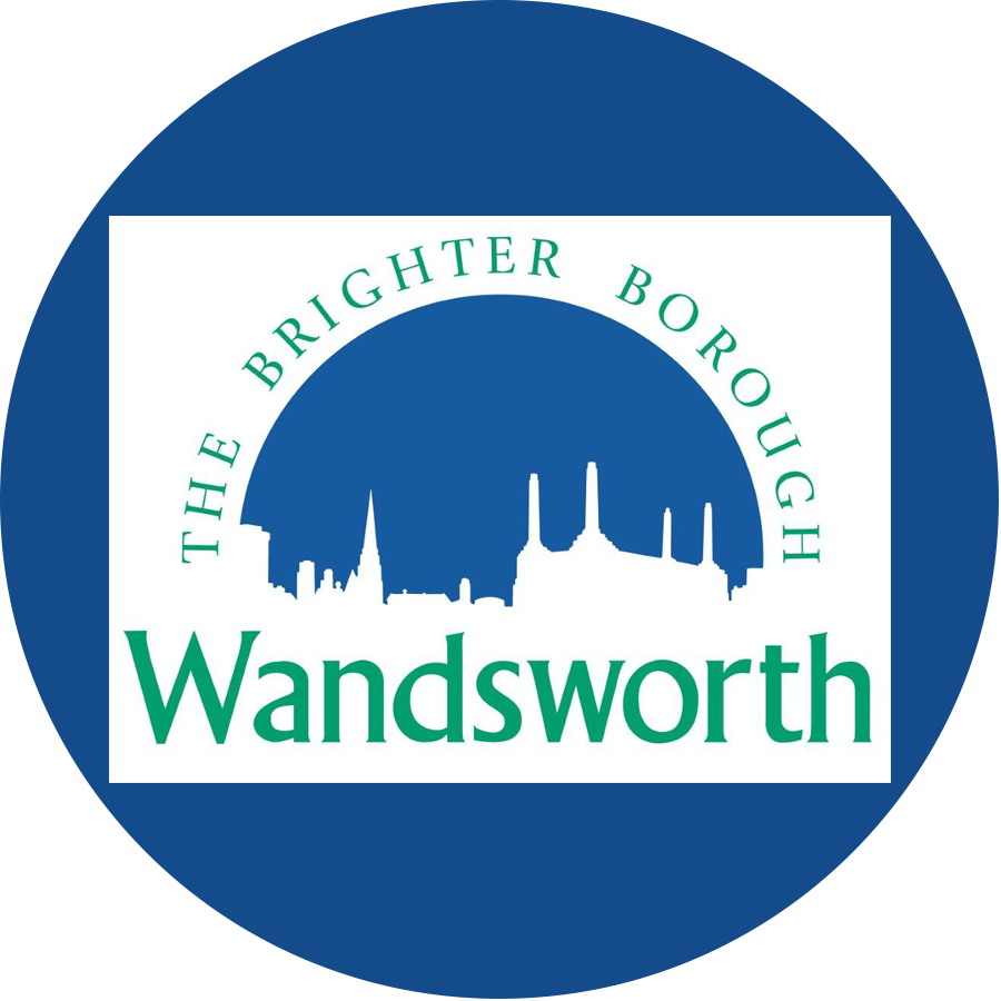 Citizens Advice Wandsworth the independent citizens advice bureau for people who live in the London borough of Wandsworth. Logo for Wandsworth Council
