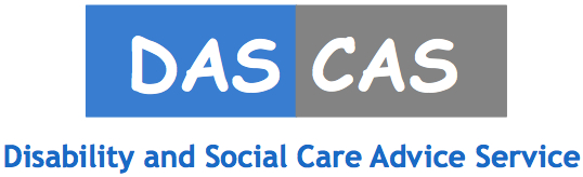 Disability and Social Care Advice Service