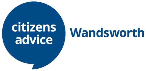 Citizens Advice Wandsworth logo