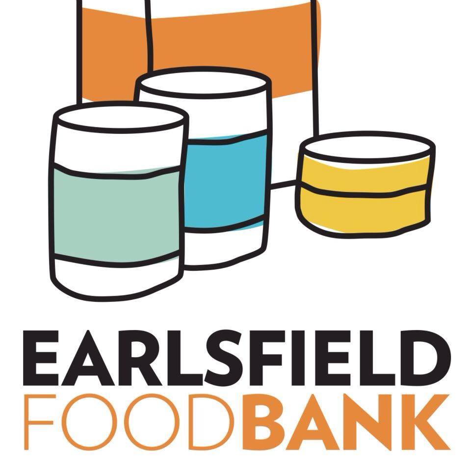 Earlsfield Foodbank logo