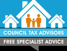 Council tax advisors logo