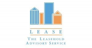 The Leasehold Advisory Service Logo