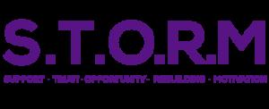 Storm Family Centre Logo