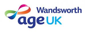 Wandsworth Age UK Logo