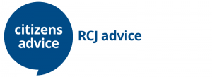 Rcj Advice Logo