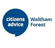 Citizensadvice Waltham Forest Logo