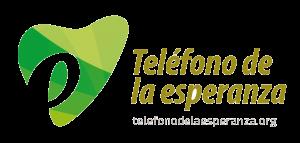 El Telefono de la Esperanza Logo