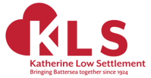 Katherine Low Settlement Logo