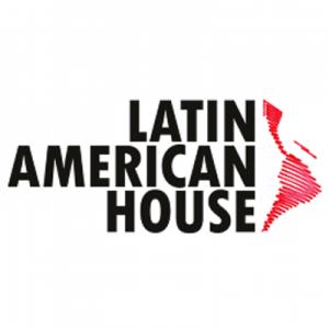 Latin American House Logo