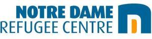 Notre Dame Refugee Centre Logo