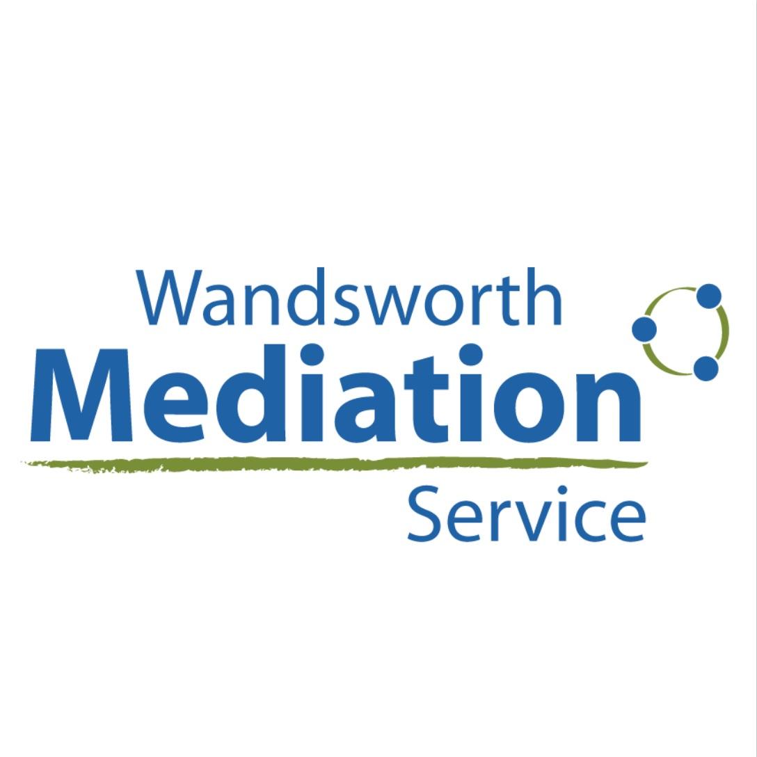 Wandsworth Mediation Logo