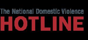 National Domestic Violence Helpline Logo