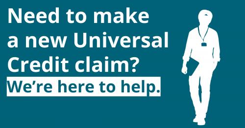 Help to Claim - Citizens Advice Wandsworth