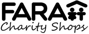 Fara Charity Shops Logo