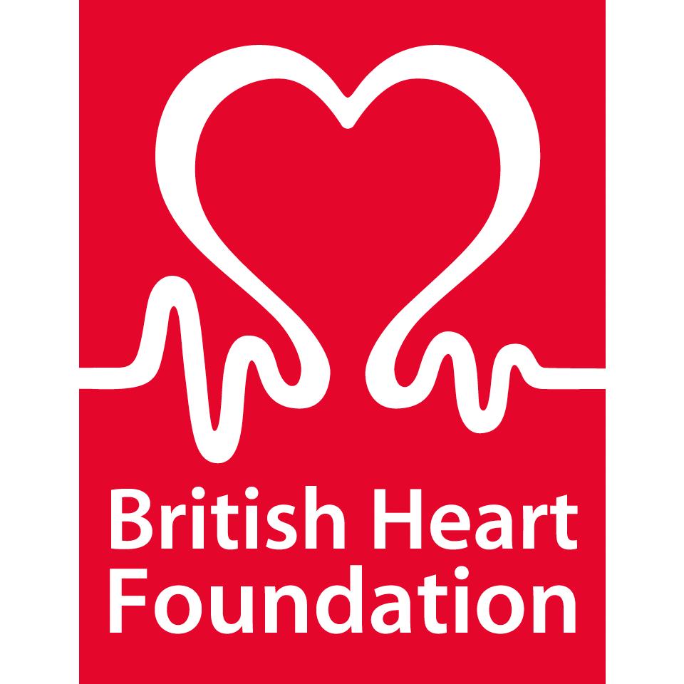 British-Heart-Foundation-Logo